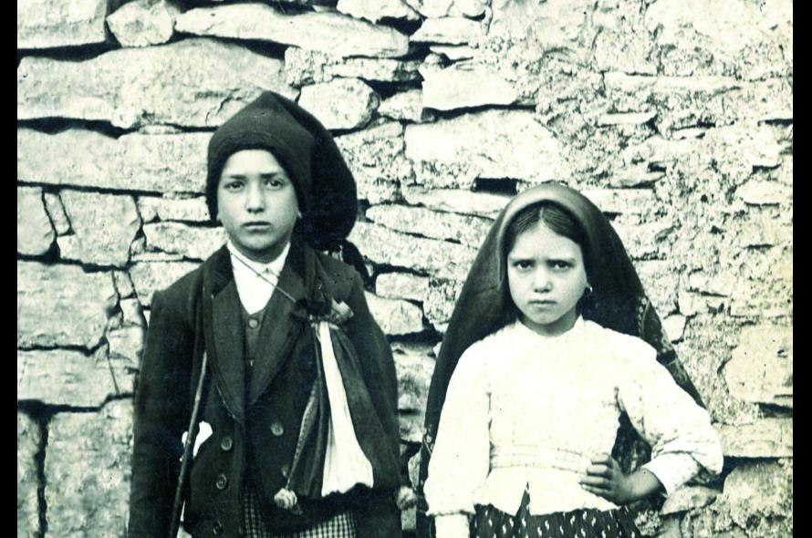 Papa canonizará em Fátima crianças que presenciaram aparição da Virgem Maria