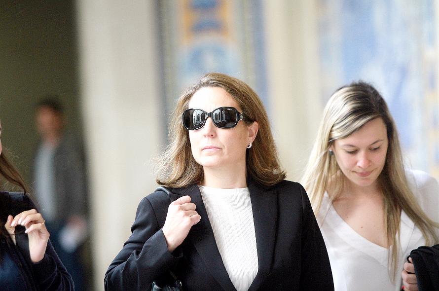 Arranca hoje repetição do julgamento da inspetora acusada de matar idosa