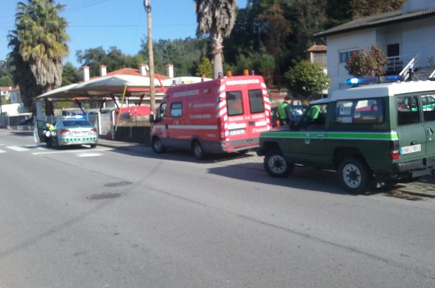 Atropelamento com fuga provoca um morto em Oliveira de Azeméis